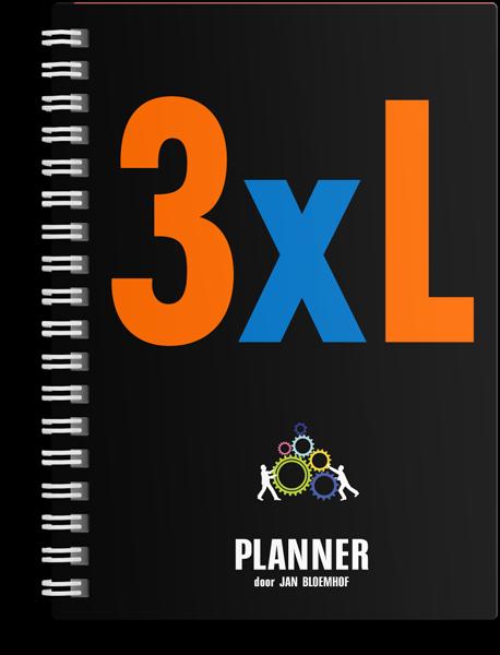 3xL boek